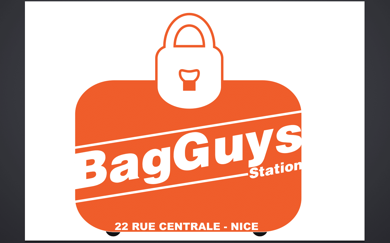 BAG GUYS LUGGAGE STORAGE NICE