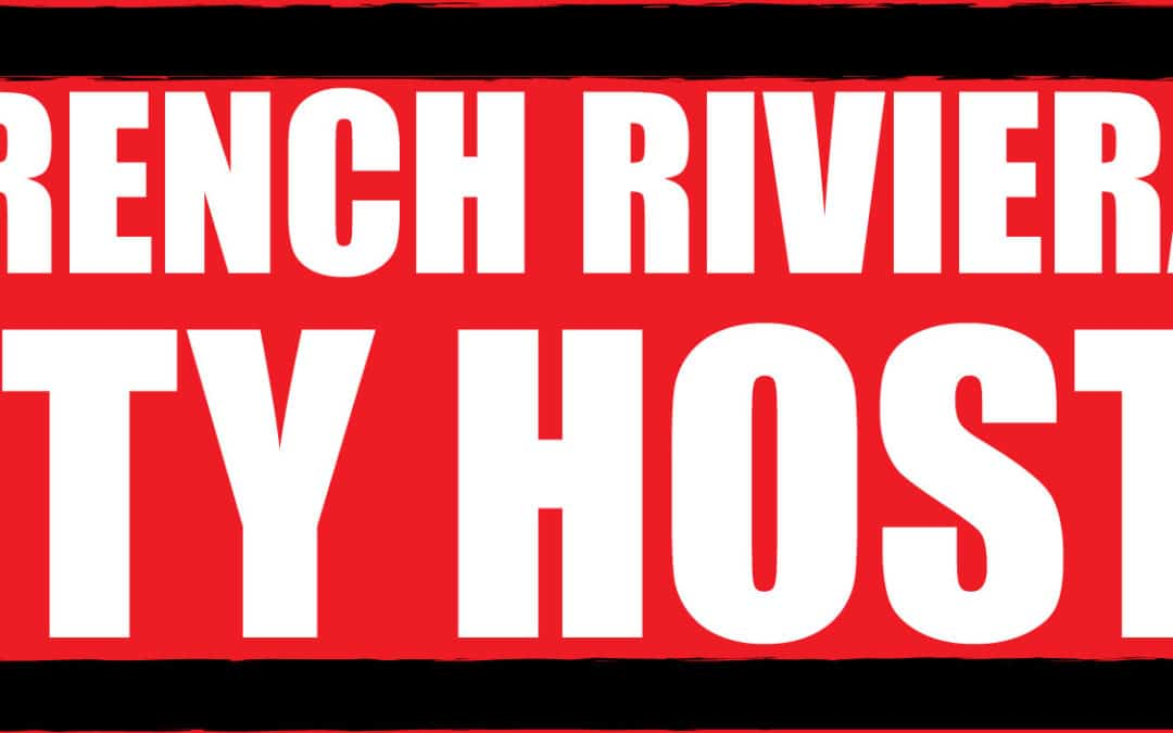 BEST PARTY HOSTEL IN NICE FRENCH RIVIERA :