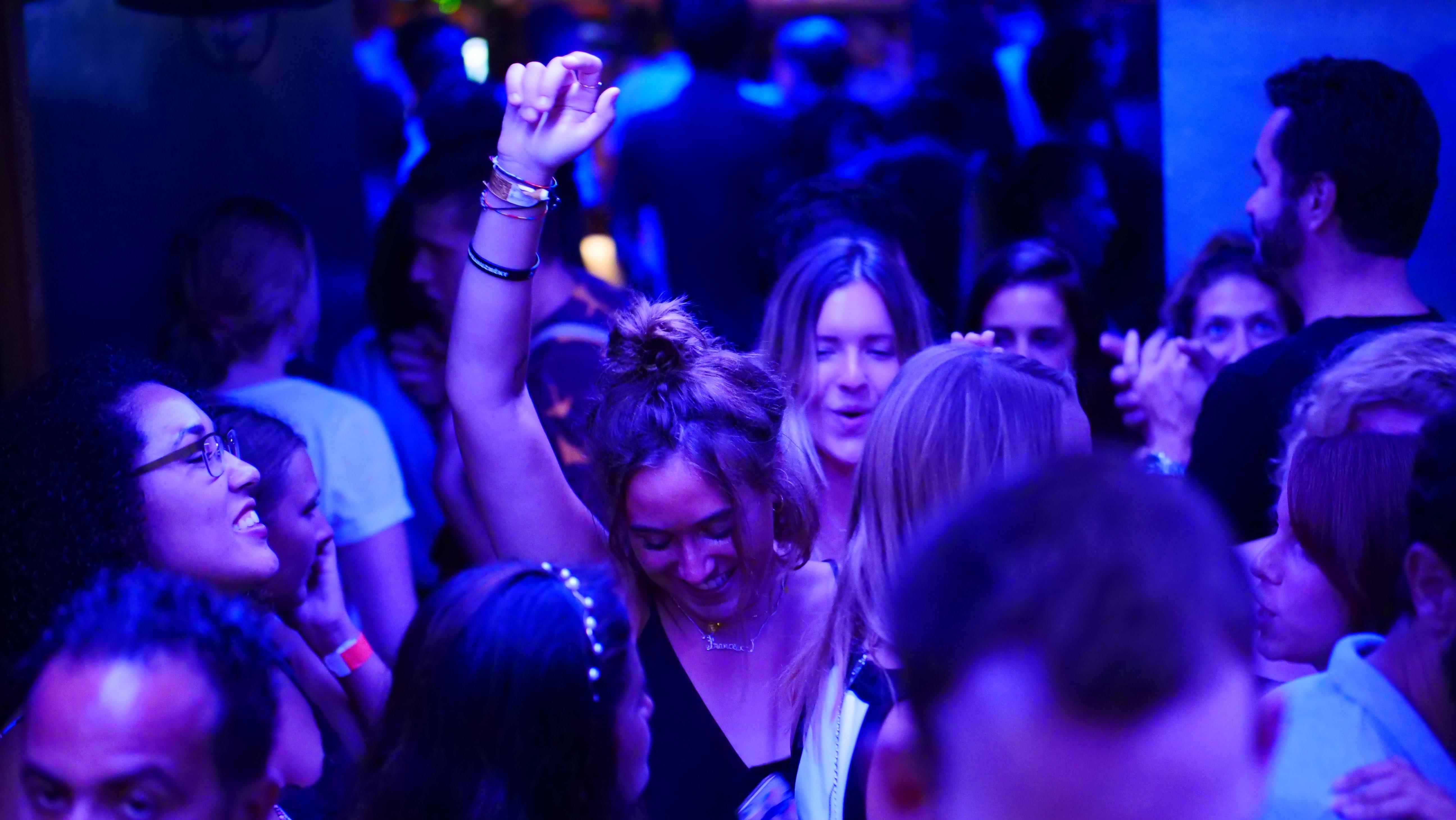party-scene-nice-france