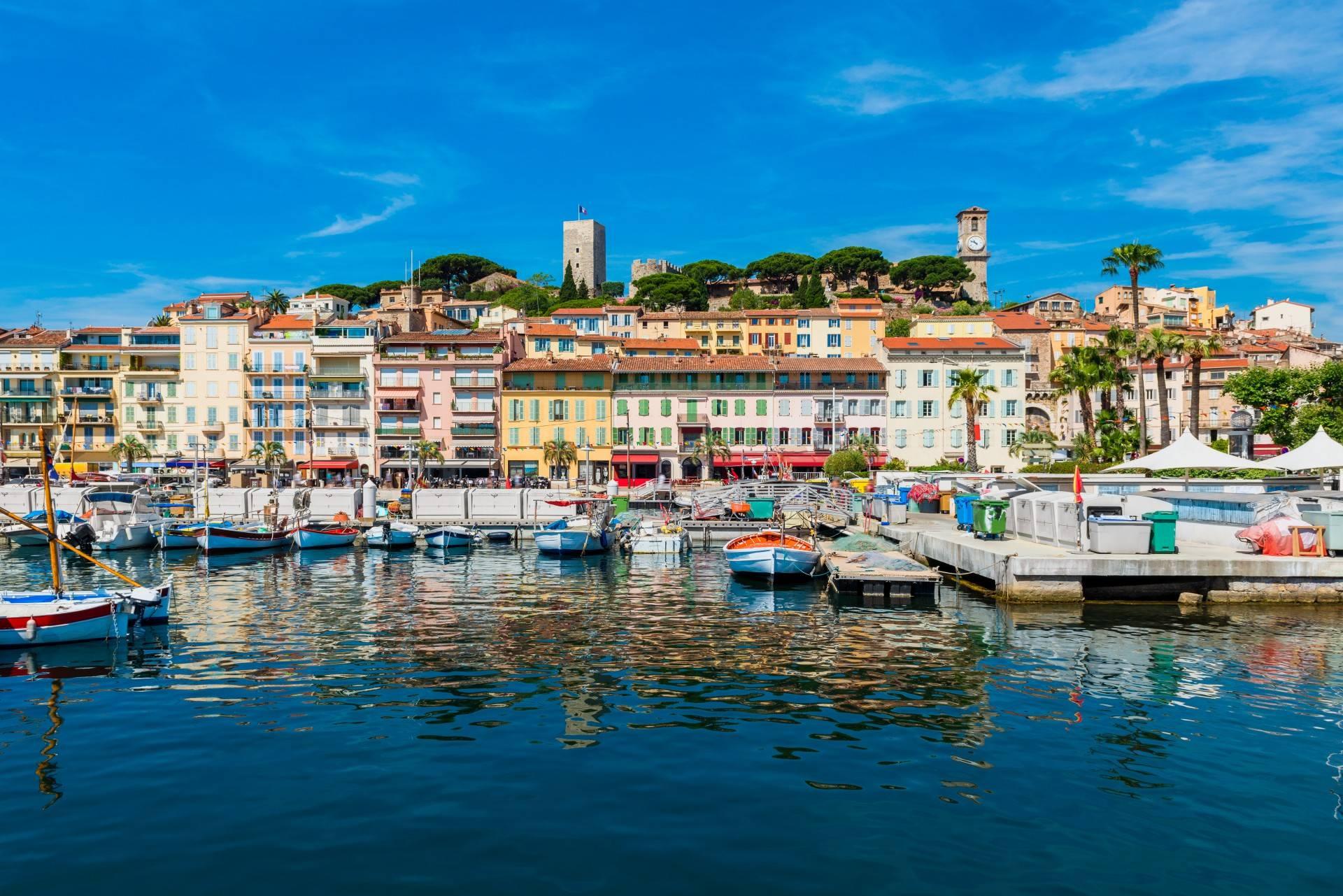 Sightseeing tours Cannes, Antibes, Saint Paul de Vence