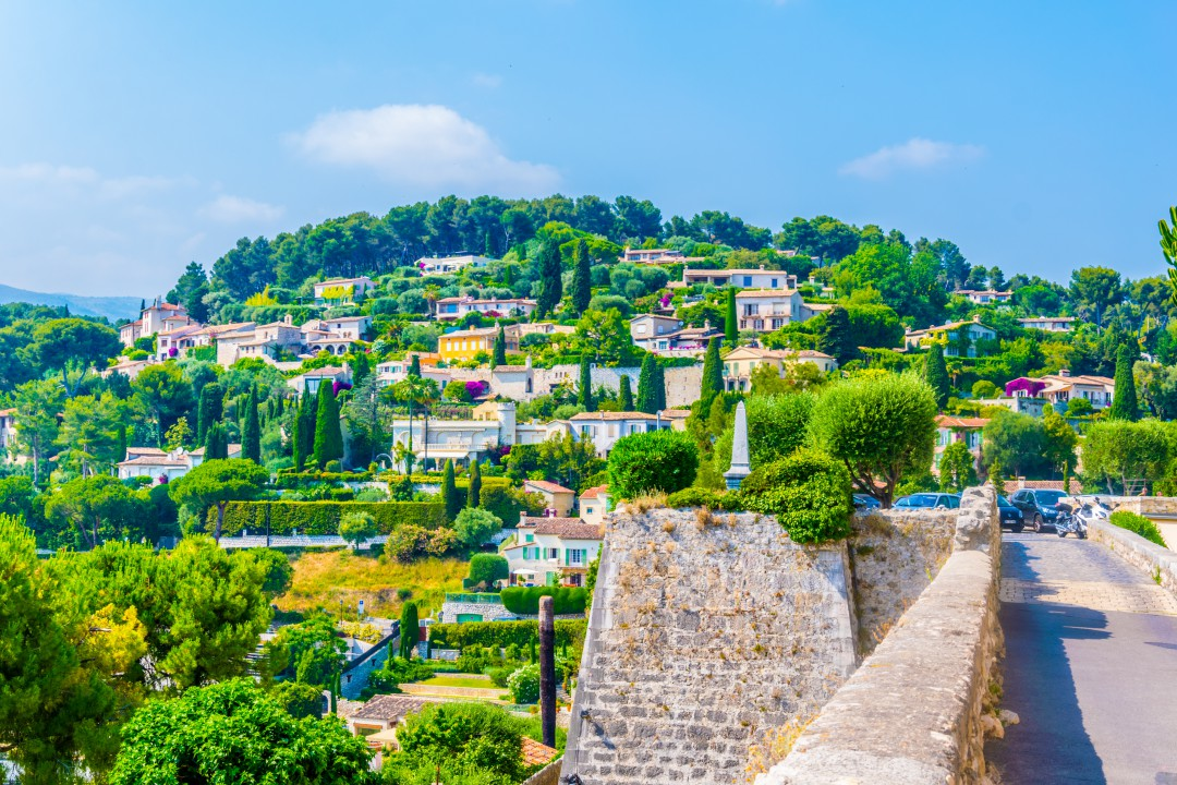 saint-paul-vence sightseeing tours