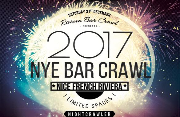 Reveillon Nice 2017
