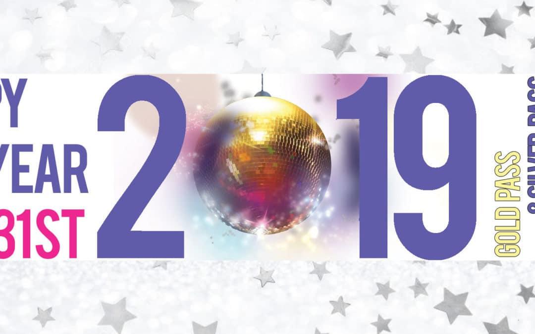 Dove festeggiare il Capodanno 2019 Nizza
