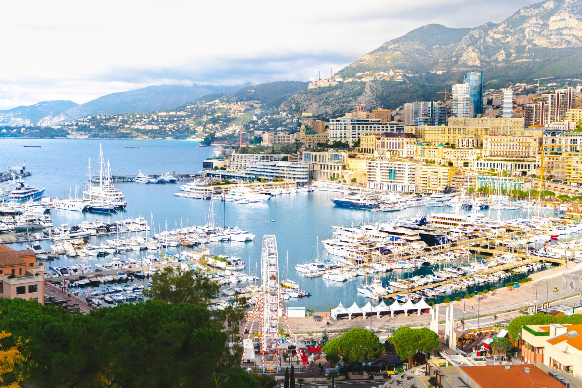 Where to go in Monaco