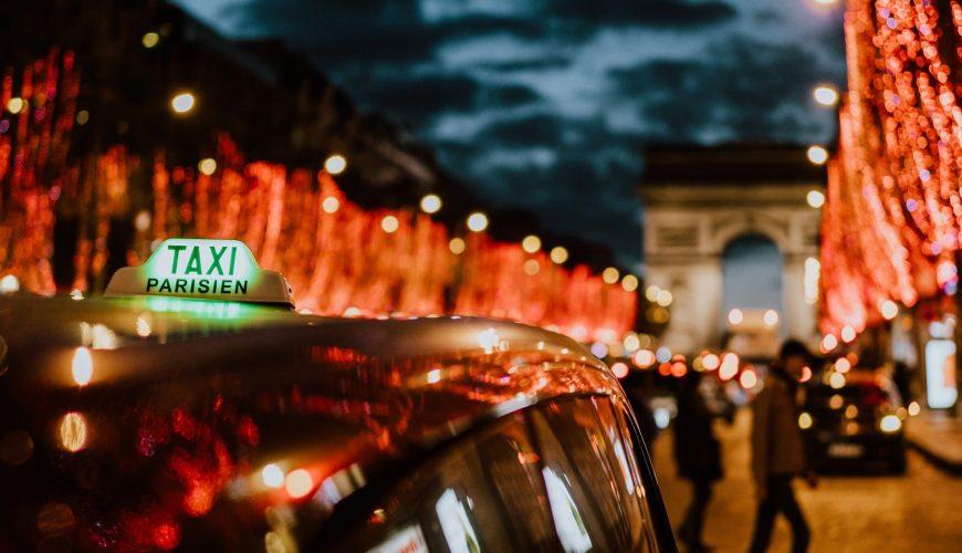 Ausgehen in Paris allein oder mit Freunden