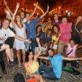 Hostel Pub Crawl Paris - Backpackers