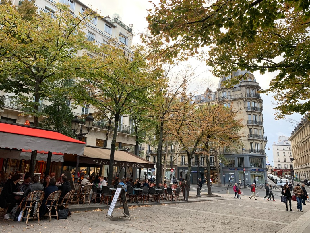 Latin Quarter - All you need to know about the heart of Paris