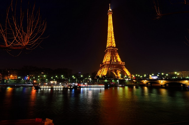 How is Paris nightlife