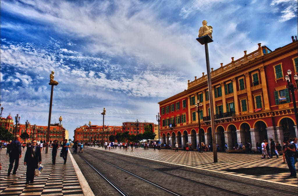 Nice – A Brief Overview of the City of Sun, Victory and Art