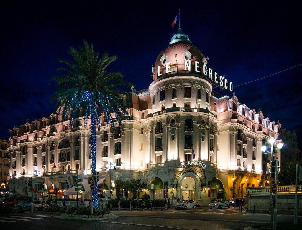 Hotel-le-Negresco