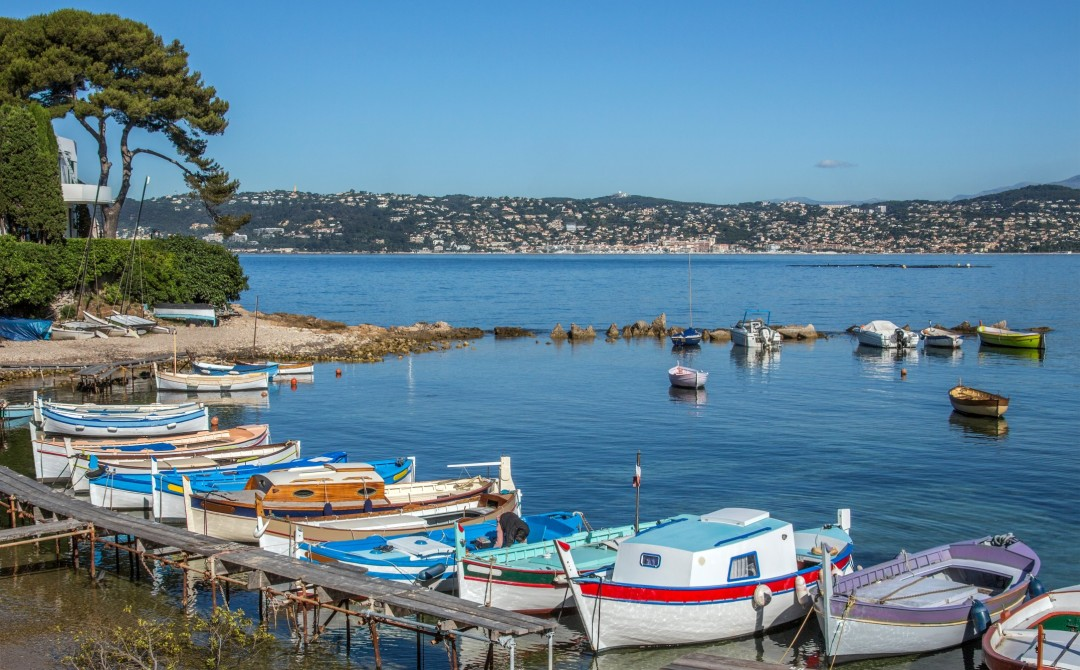 Walking Tours South of France