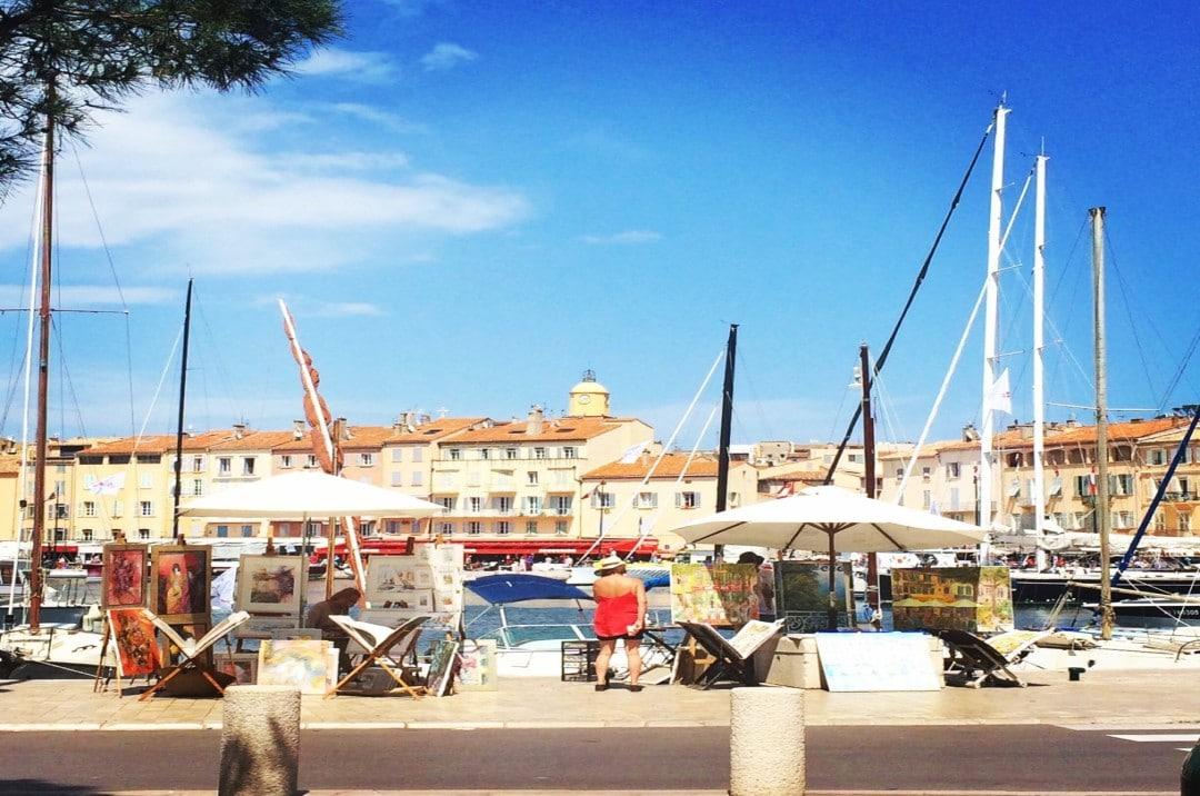 Tagestouren ab Nizza, Frankreich 3