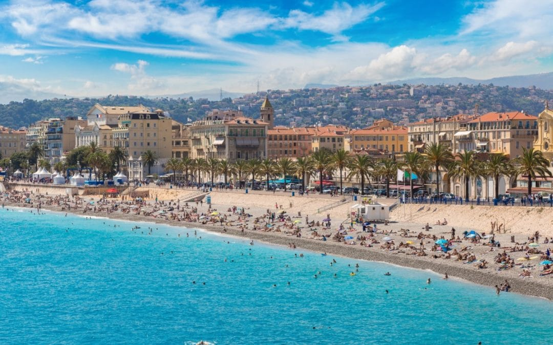Day tours from Nice, France