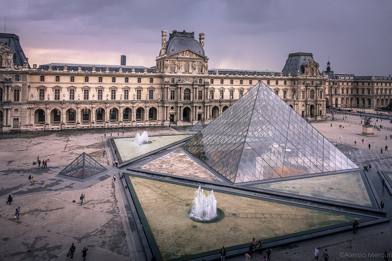 Discover the French Capital