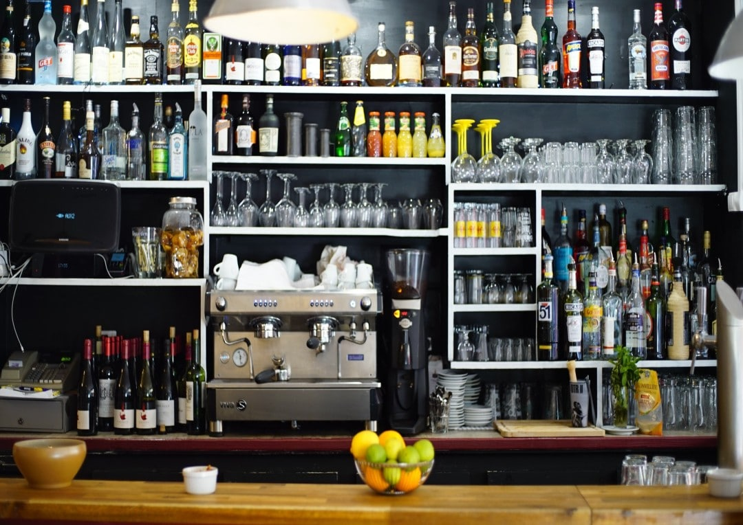 Where to go in Paris bars?