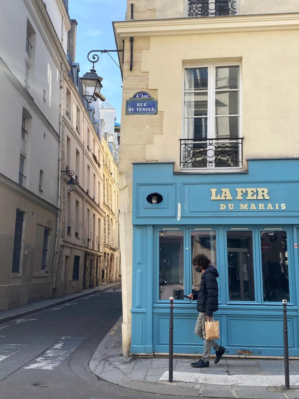 Where to party Paris
