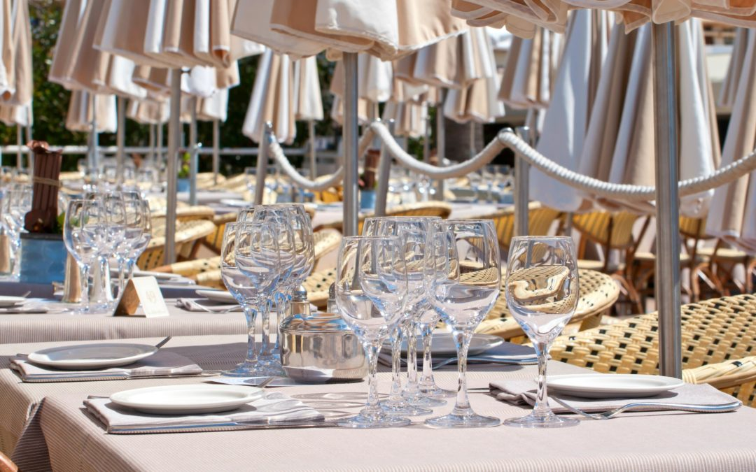 The Best Cannes Restaurants France