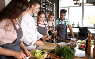 The best cooking classes in Paris