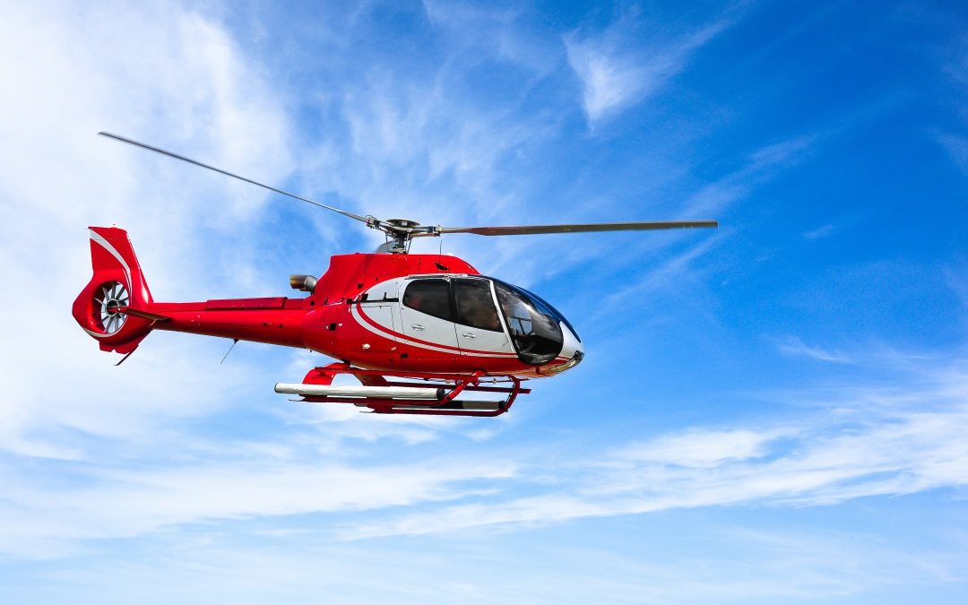 Helicopter tour From Nice France French Riviera