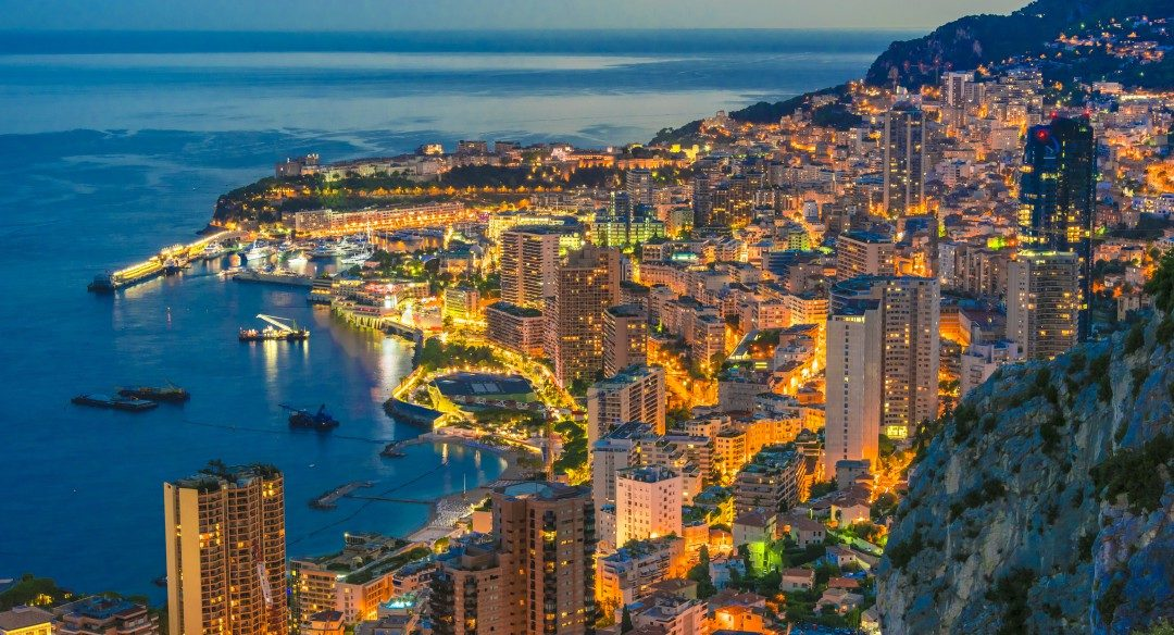 The Best Monte Carlo Nightclubs