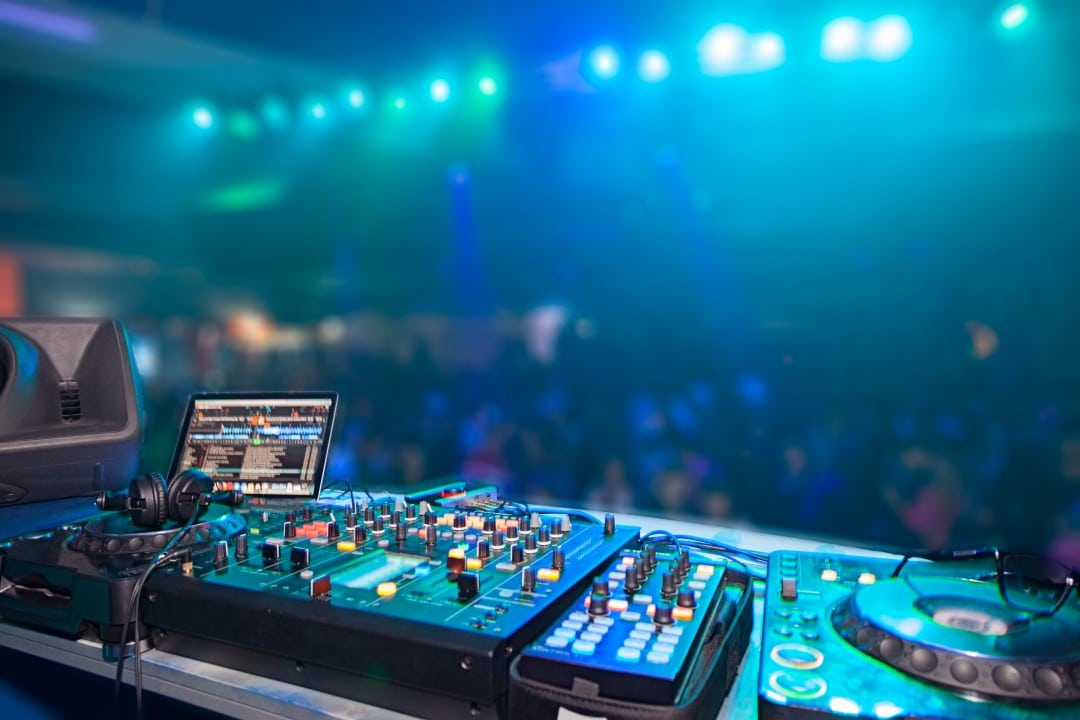 die besten Nachtclubs Monte Carlo