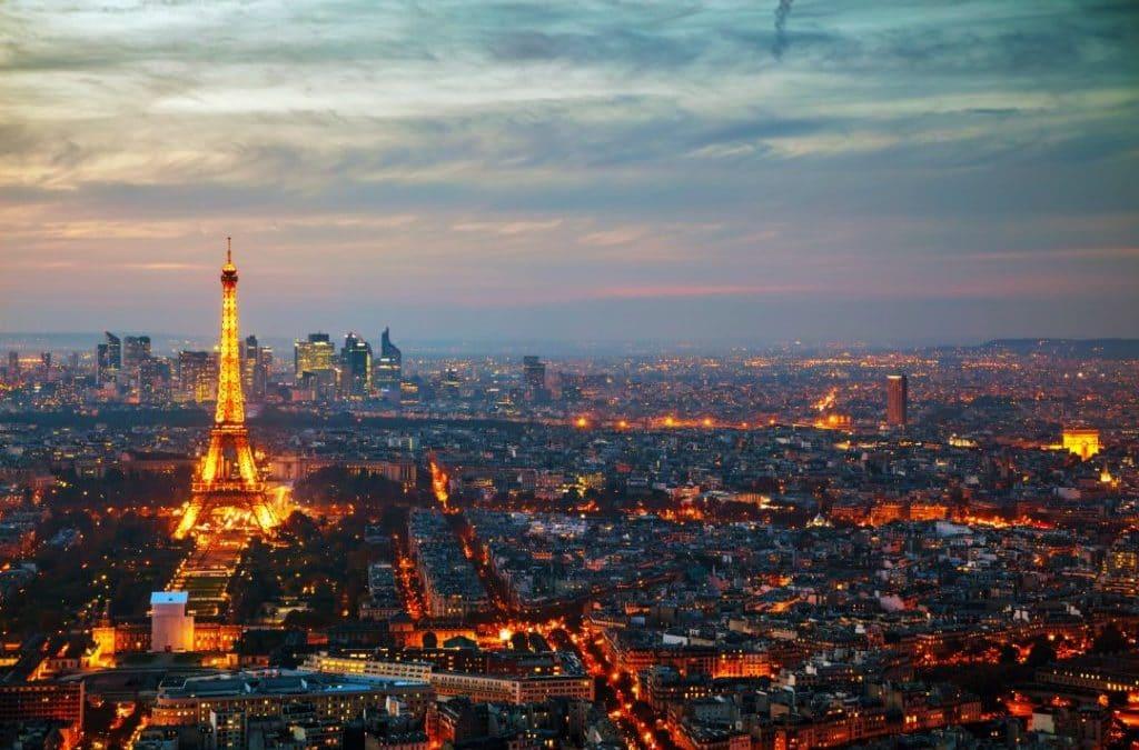 Fun Day & Night Experiences French Riviera Paris