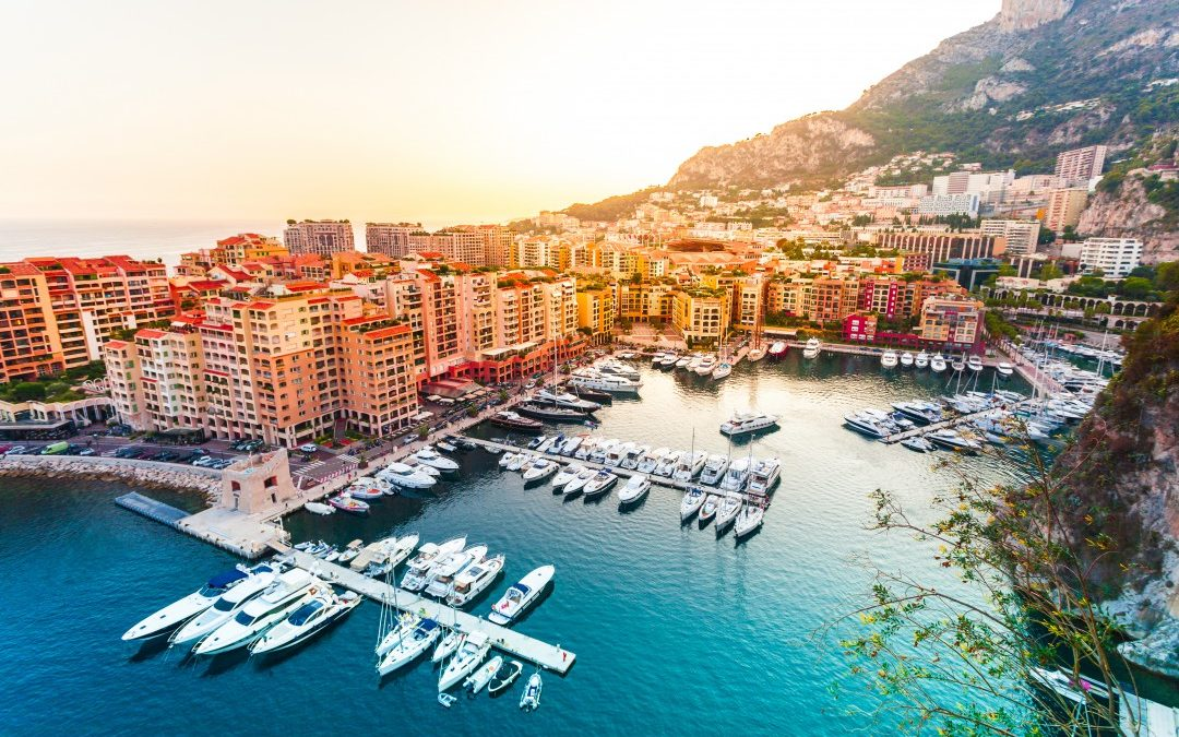 Sightseeing Tours in Monaco