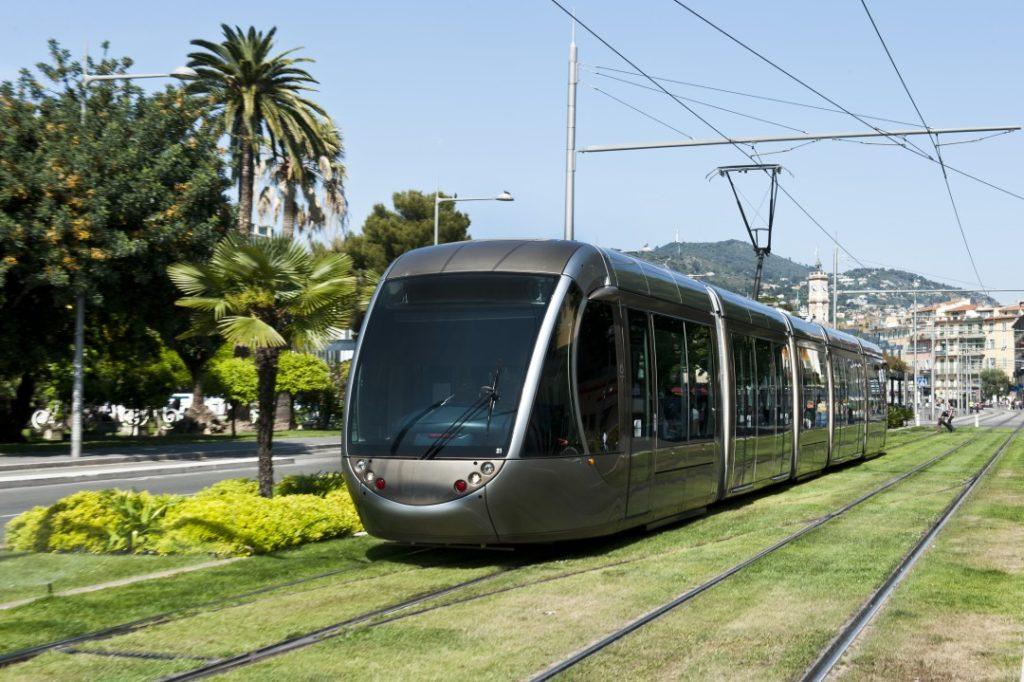 tram-nice