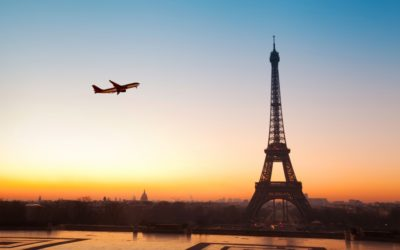 What to do in Paris at night ?