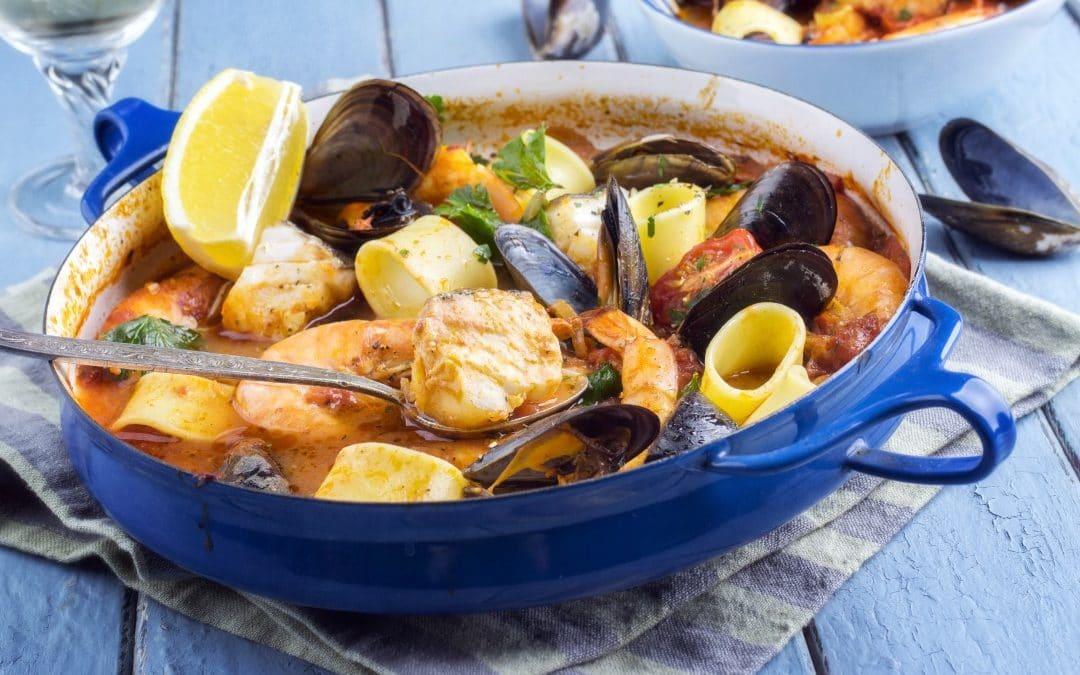 What Is Niçoise Cuisine?