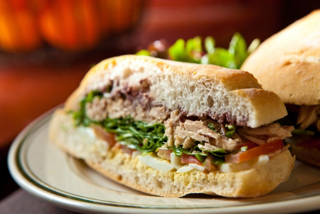 what-is-nicoise-cuisine-pain