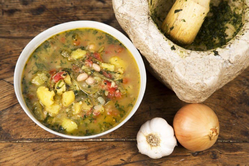 what-is-nicoise-cuisine-pistou-soup