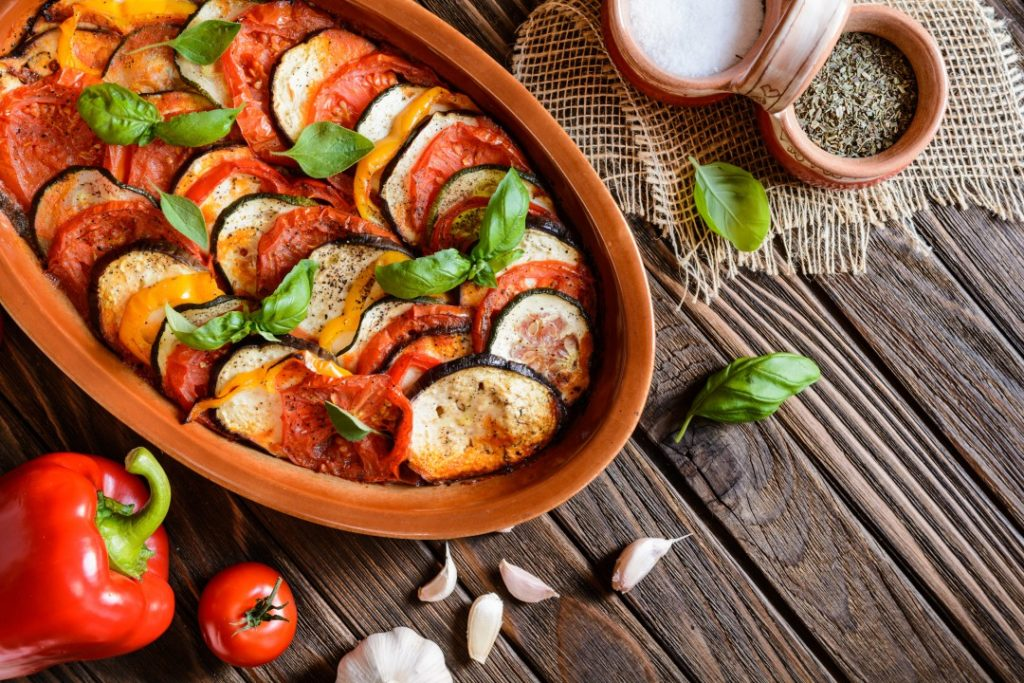 what-is-nicoise-cuisine-ratatouille