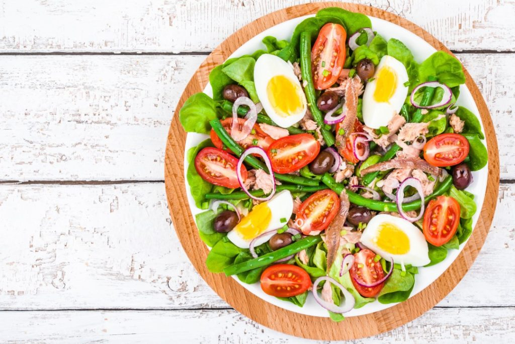 what-is-nicoise-cuisine-salad