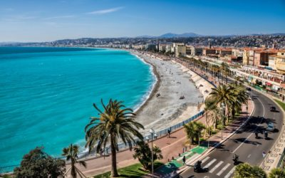 What Is Promenade Des Anglais ?