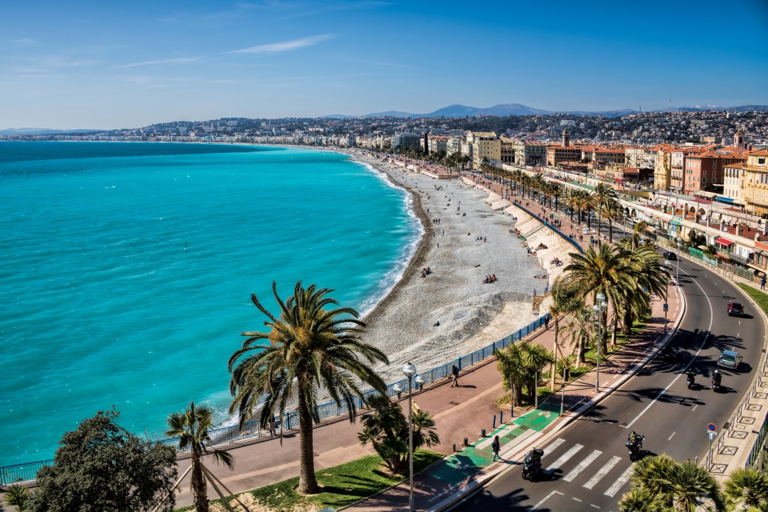 what-is-promenade-des-anglais-coast-line