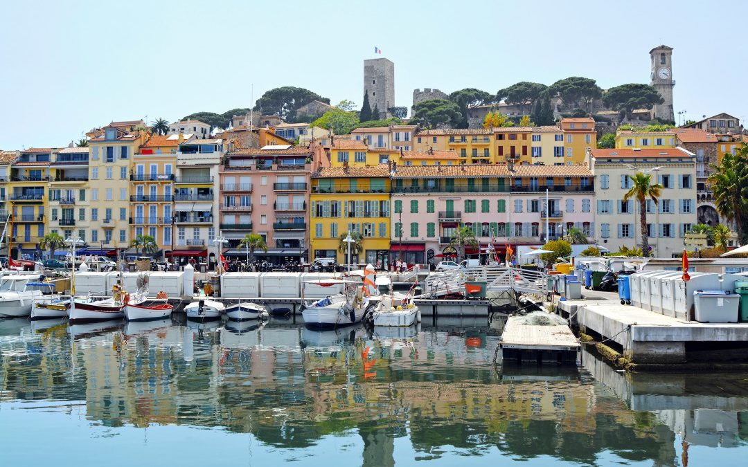 Where To Visit In Cannes France ?