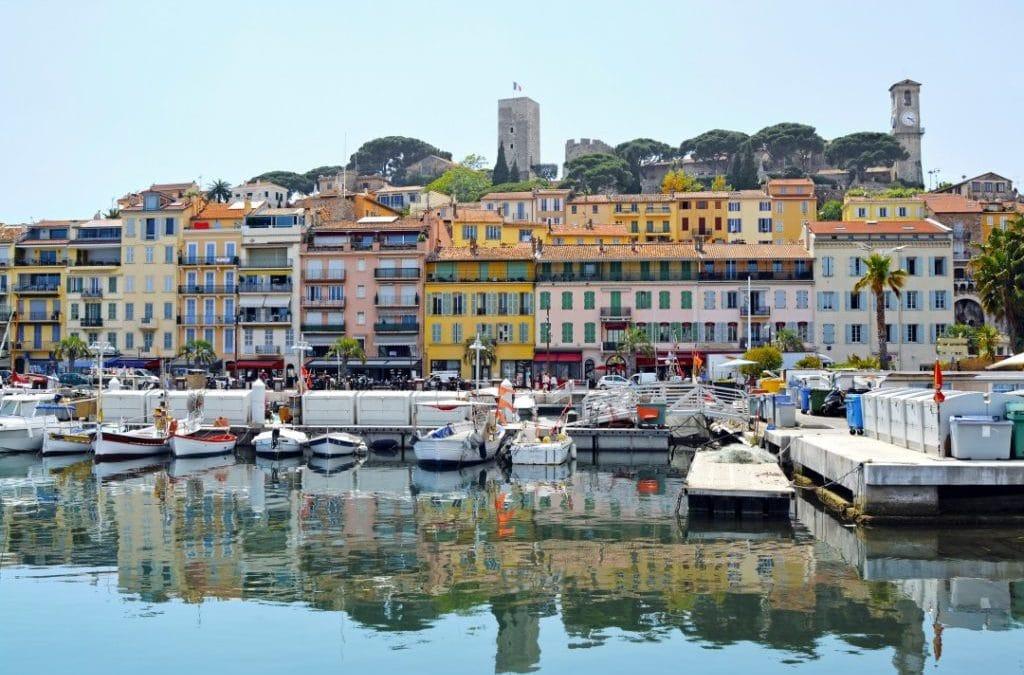 Où visiter à Cannes-france