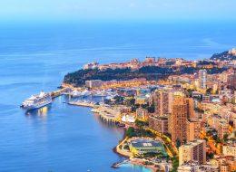 摩纳哥私人旅游