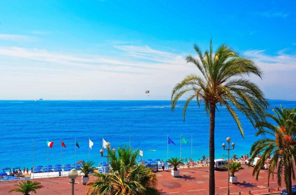 Nice to Monaco Half day Trip