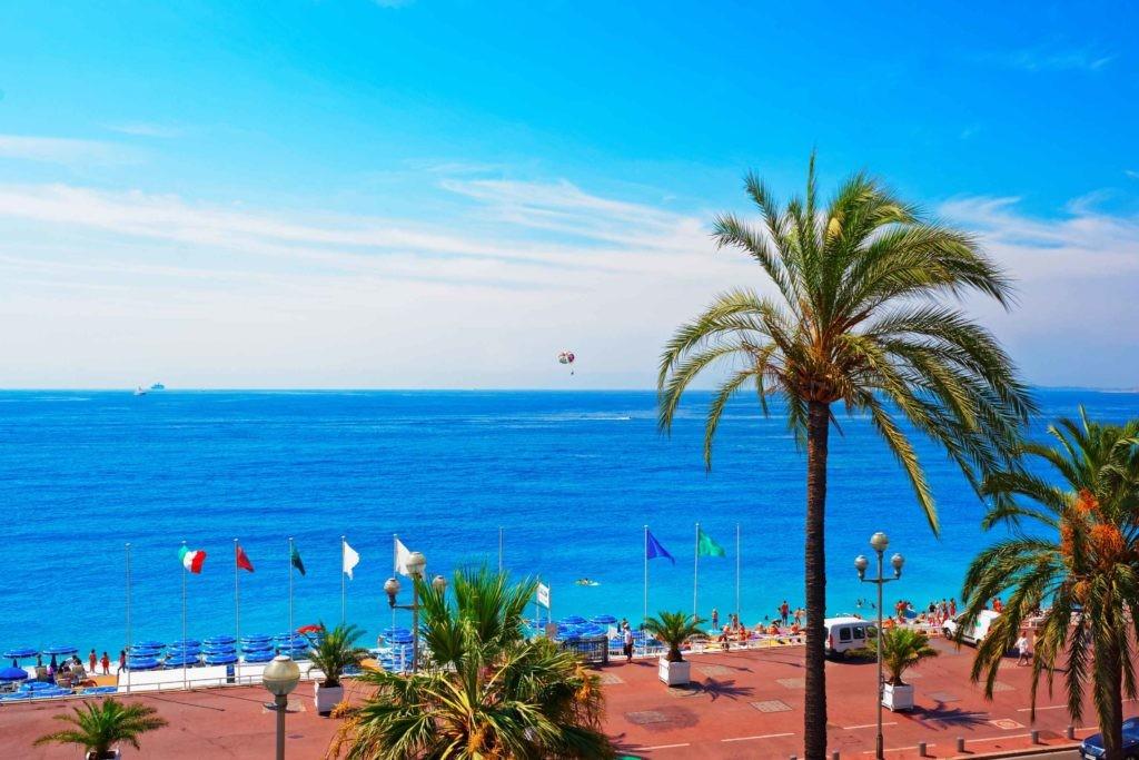 Nizza nach Monaco Halbtagesausflug