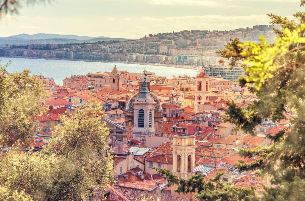 What Area To Stay In Nice?