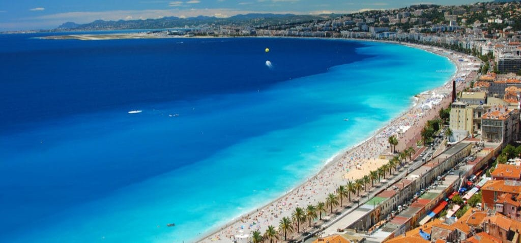 French Riviera for a week: the complete travel guide