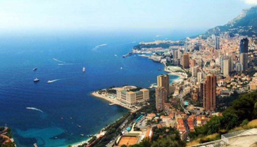 Ausflug von Nizza nach Monaco