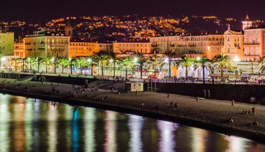 Où sont les bars à Nice
