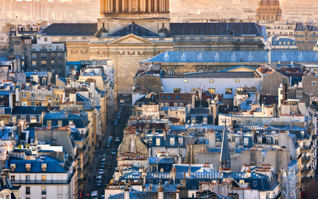 Latin Quarter – All you need to know about the heart of Paris