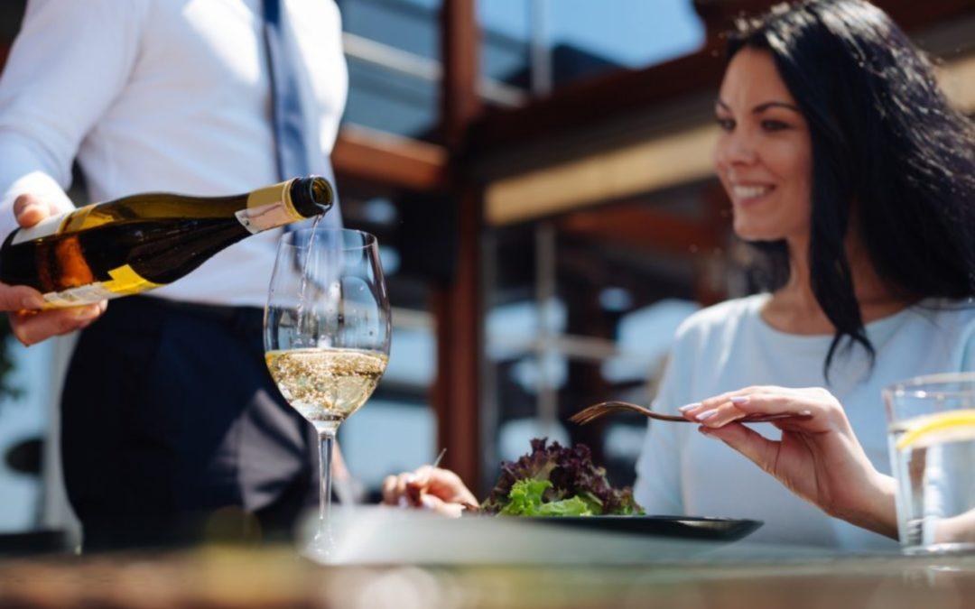 Best restaurants in Nice