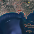 cannes full map