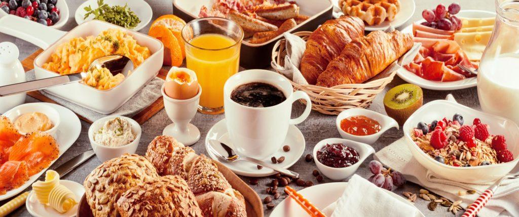 bed & breakfast in nice
