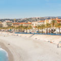 best beaches in nice france plage